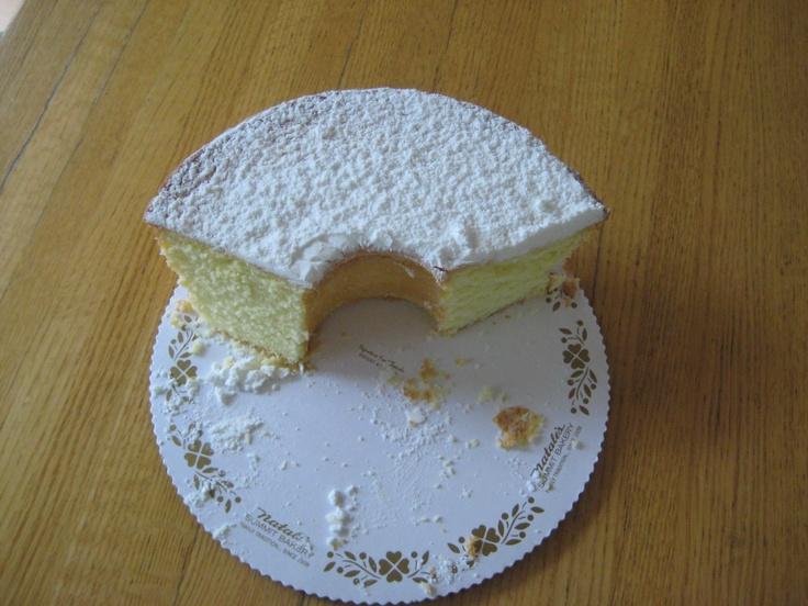 Philly Fluff Cake Recipe — Dishmaps