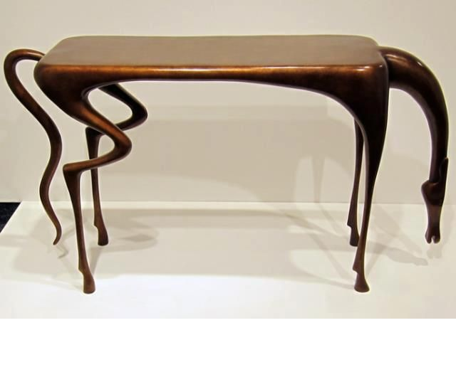 Very cool furniture art work pinterest for Really cool furniture