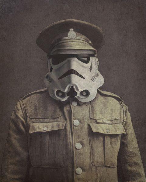Sgt. Trooper.