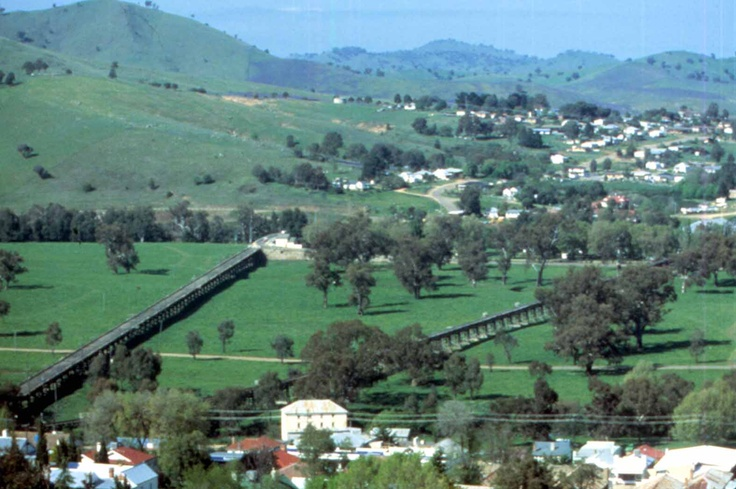 Gundagai Australia  City new picture : Gundagai, Australia | Beautiful Places | Pinterest