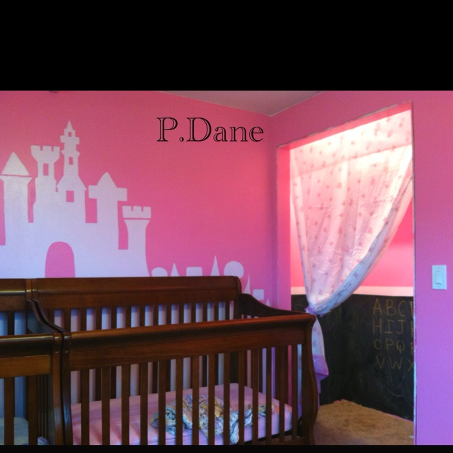 Remarkable My chalkboard room for my Twincesses!! 640 x 640 · 95 kB · jpeg