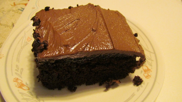 Black Magic Cake (Best Chocolate Cake Ever!): Photo - 37 | Just A ...