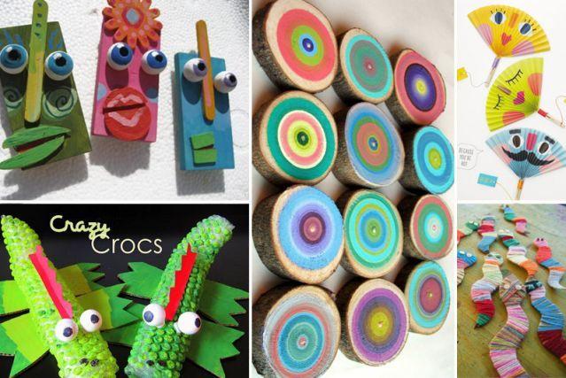 bubble crocs art lessons pinterest