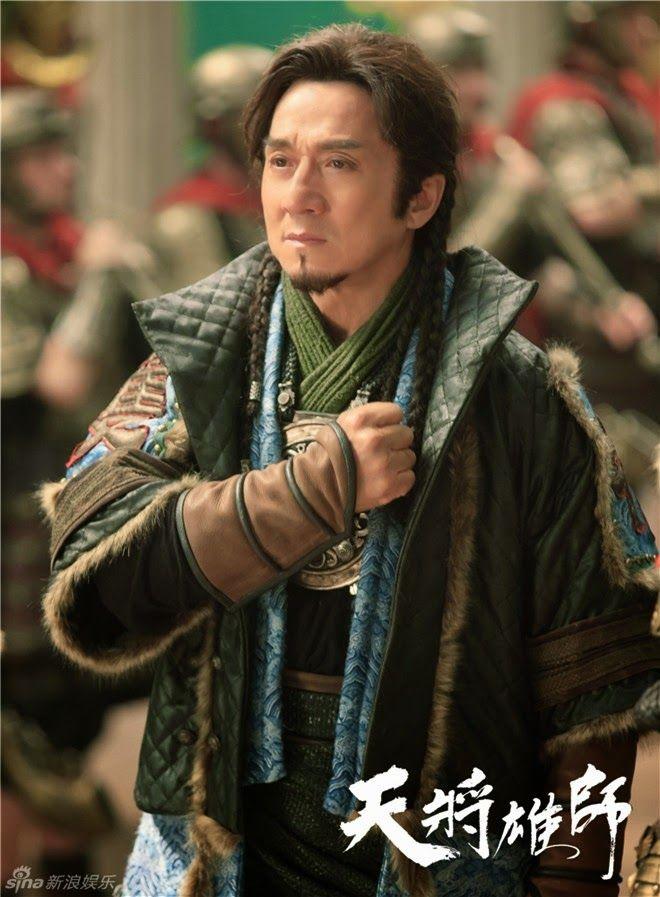 Phim Thiên Tướng Hùng Sư