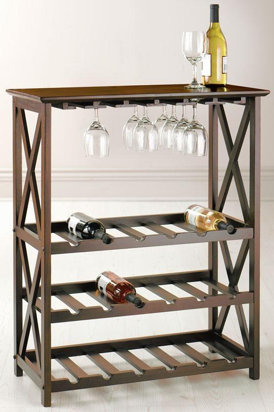 amp wine storage kitchen amp dining room furniture homedecorators com