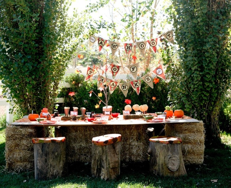 Great Birthday Party Ideas