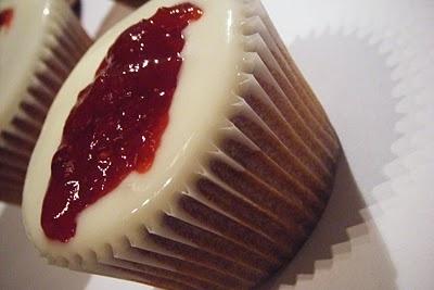 Yogurt And Honey Cupcakes - A Taste Of Greece Recipe — Dishmaps