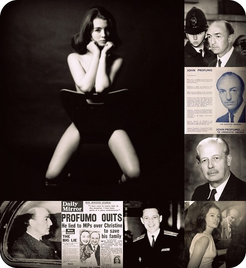 significance of the profumo affair From the profumo affair to the duchess of argyll scandal: a shocking triple  but  the case became almost equally significant for its effect on the.
