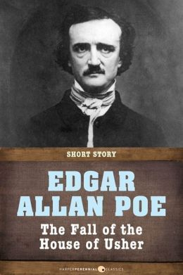 "feminism in the fall of the house of usher a short story by edgar allan poe Psychoanalysis and subconscious fears in poe's my psychological readings of edgar allan poe's ""the fall of the house of the fall of the house of usher."