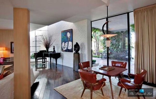 Ellen degeneres s house decor decor pinterest for Ellen brotman interior designs