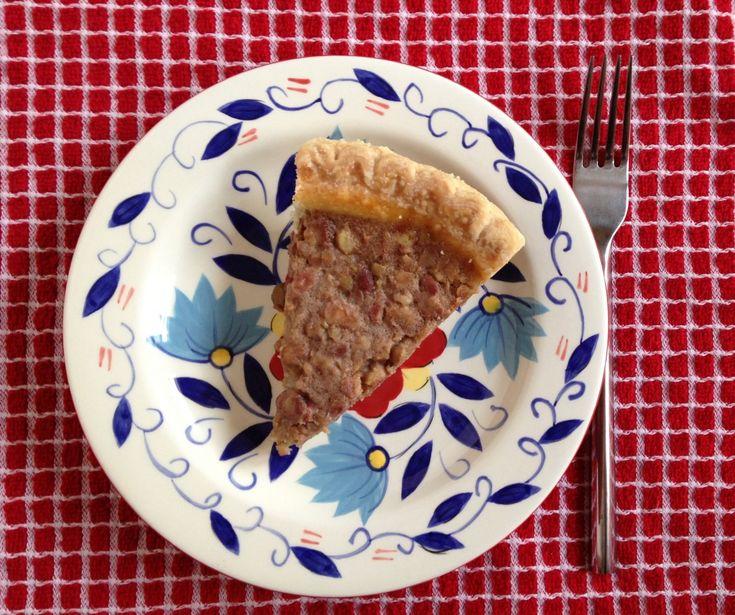 Sweet mixed bean pie | Not Your Grandma's Beans | Pinterest