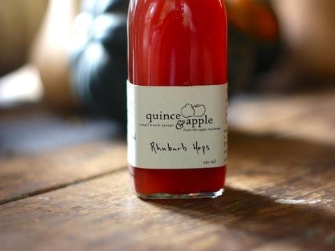 Quince & Apple Rhubarb Hops | Wish List | Pinterest