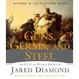 Jared diamond guns germs and steel