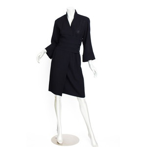 Christian Lacroix Wrap Dress now featured on Fab.