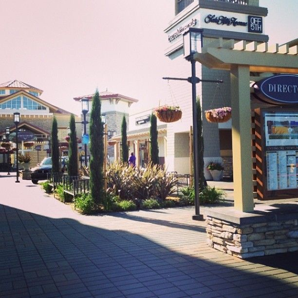 Livermore valley outlets livermore shopping livermore my hometown