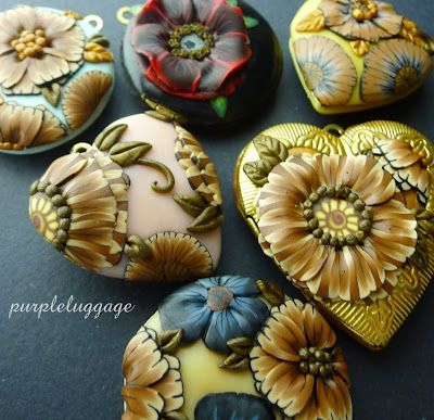 lovely lockets by jen cruz