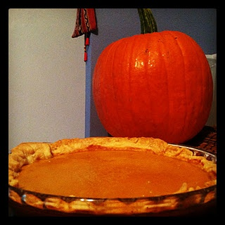 Silky Smooth Pumpkin Pie | Pies & Tarts | Pinterest