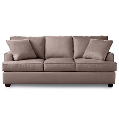 Linden Street Danbury Sofa Jcpenney For The Home