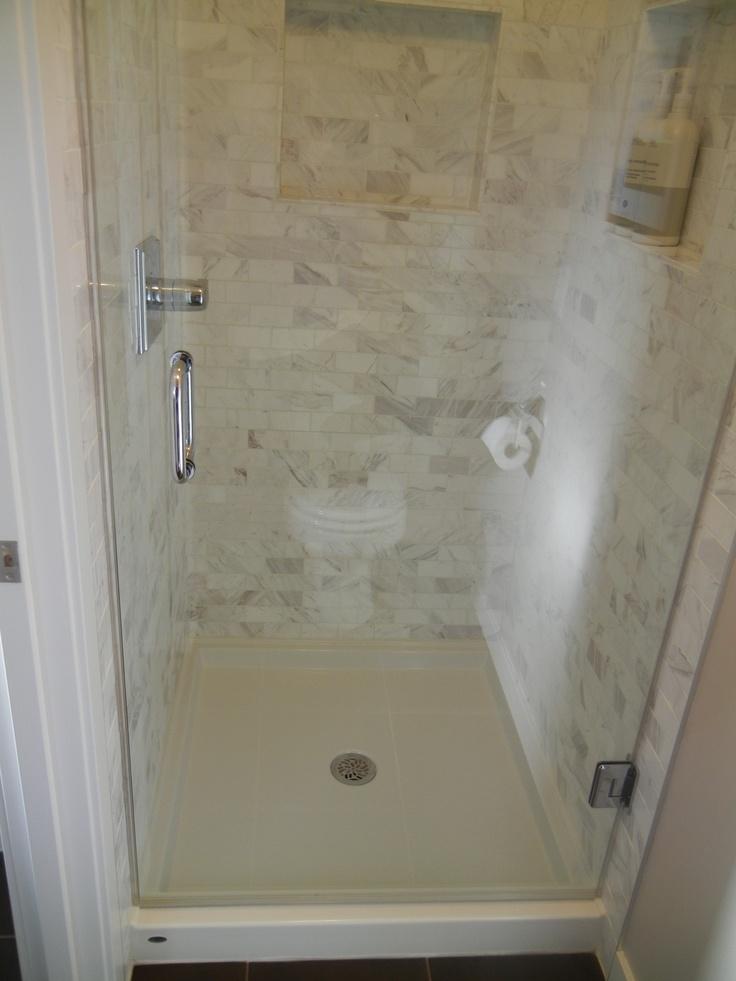 Pin by julia berry on bathroom ideas pinterest for Bathroom tile renovation