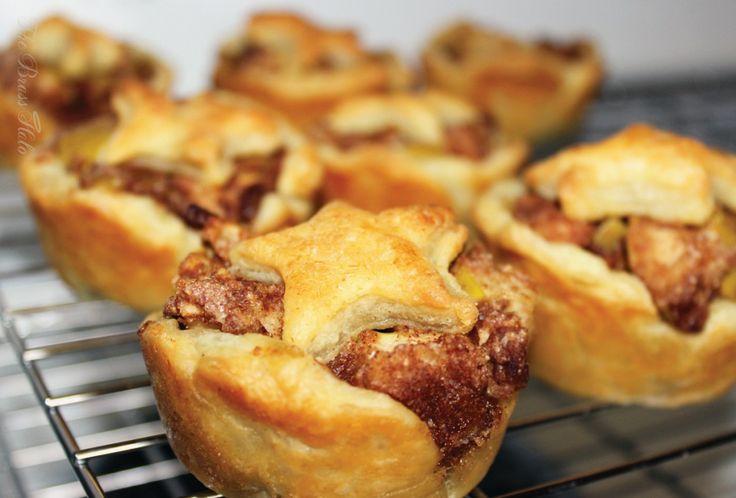 mini peach pies mini tamale pies mini cherry pies mini peach pies mini ...