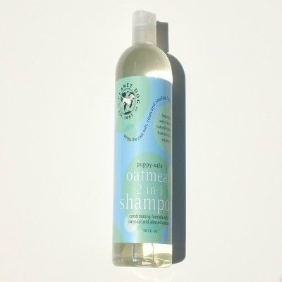 Friendly dog care products a natural 2 in 1 coconut oil shoo html