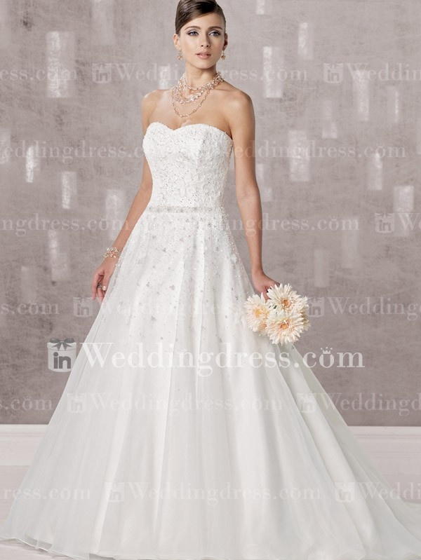 promotion unique wedding gowns