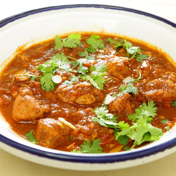 Flavorful, hearty and delicious.. Slow Cooker Moroccan Chicken Tagine ...