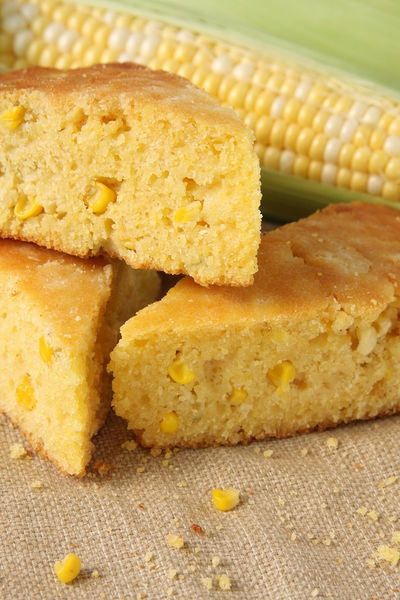 southern living recipes , Corn Bread | RECIPES - BREADS | Pinterest