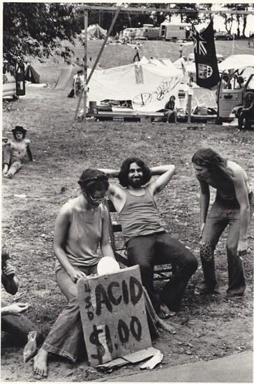 Woodstock. ♥♡