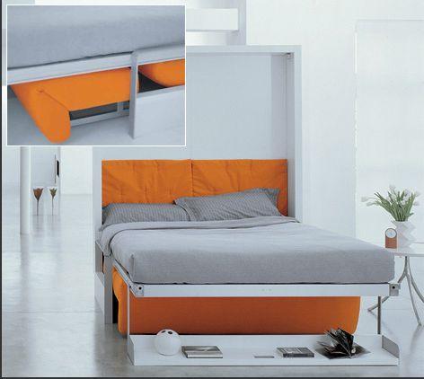 Resource Furniture 39 S Modern Murphy Beds D Cor Small