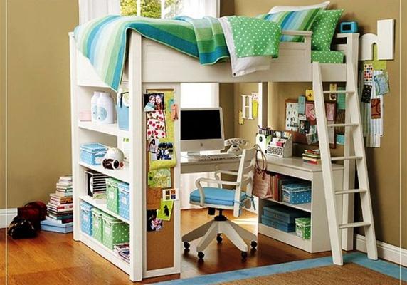 Kinderslaapkamer ideeën voor meisjes  kids bedrooms  Pinterest