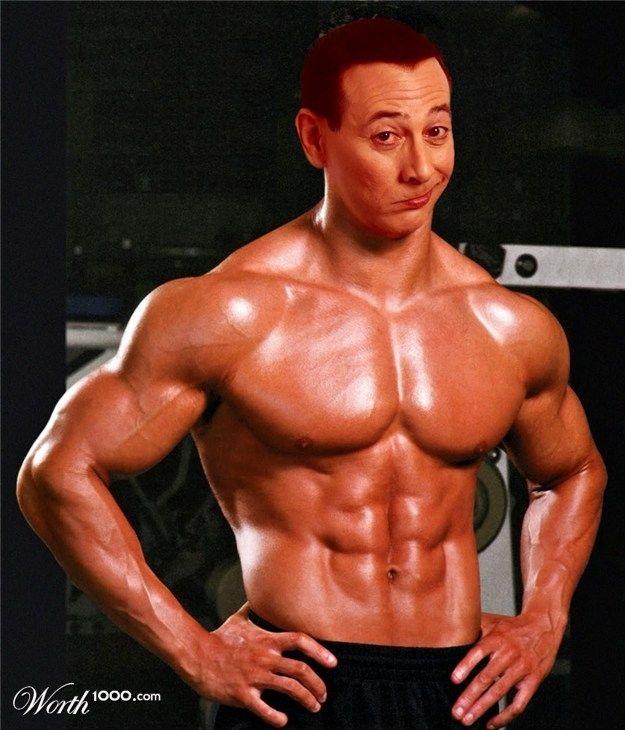 Community Post: 50 Celebrities On Steroids