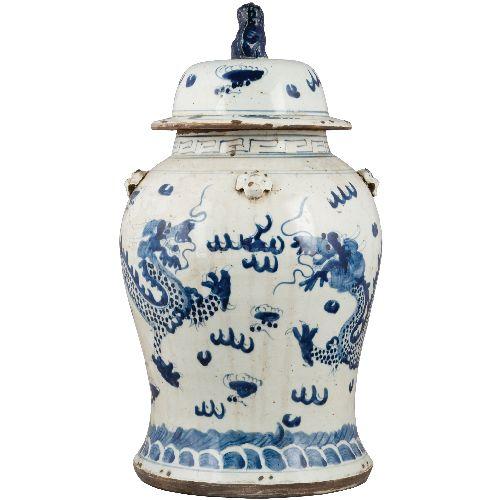 blue and white ginger jar blue white pinterest. Black Bedroom Furniture Sets. Home Design Ideas