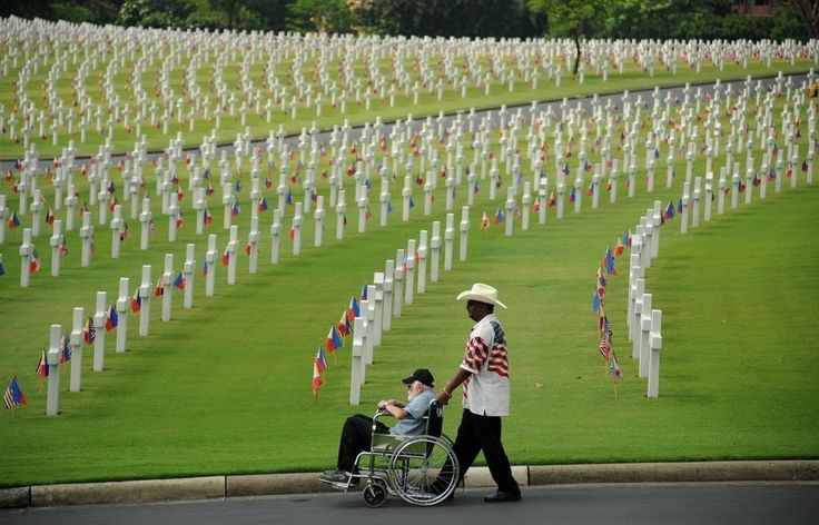 is memorial day the most important holiday