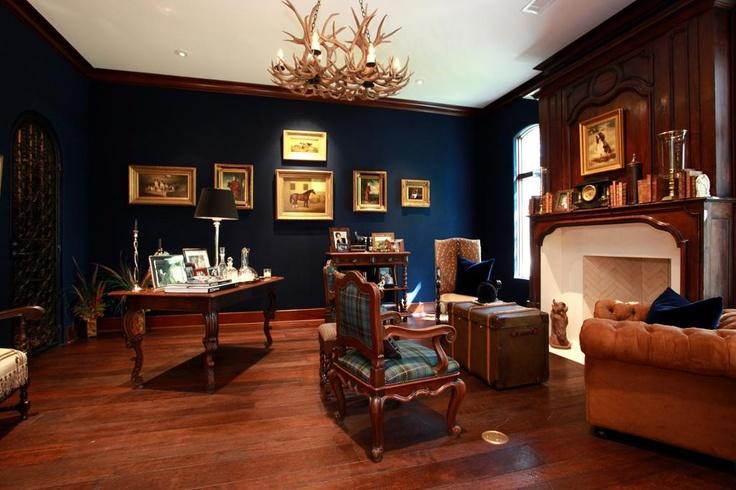 hunting salon home decor ideas pinterest
