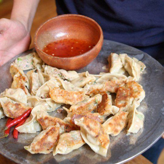 Kenny Lao's Rickshaw Dumplings | The Kitchn