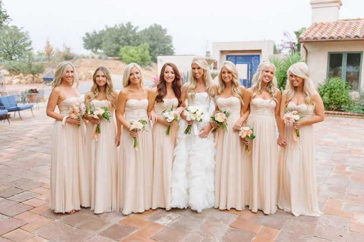 Latte Wedding Dresses - Amore Wedding Dresses