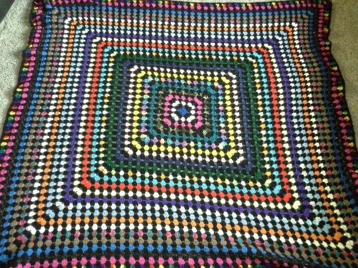 More like this: crochet granny squares , crochet granny and granny ...