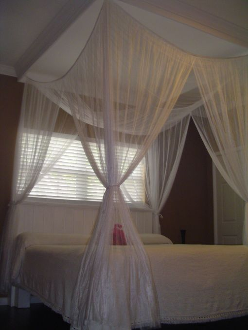 canopy bed gee what a wedding pinterest