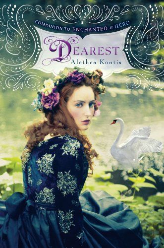 Dearest (The Woodcutter Sisters #3) by Alethea Kontis