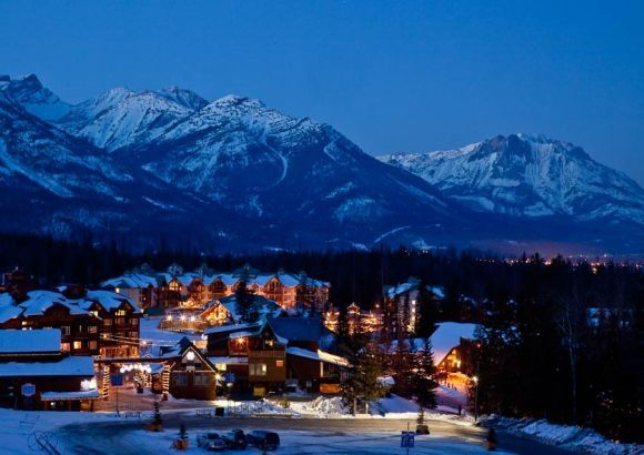 Fernie (BC) Canada  City new picture : Fernie ~ Canada | Slope Style | Pinterest