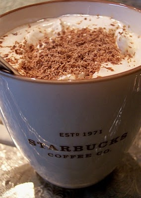 Dulce De Leche Coffee | {Recipes to be Tested} | Pinterest