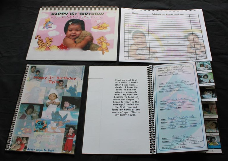 Photo book make how a to