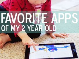 Addie's Apps: Wee A B See, Numberland and more - Second Story Window
