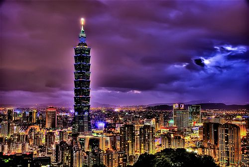 the most amazing food court ever!! Taipei 101 Building, Taiwan