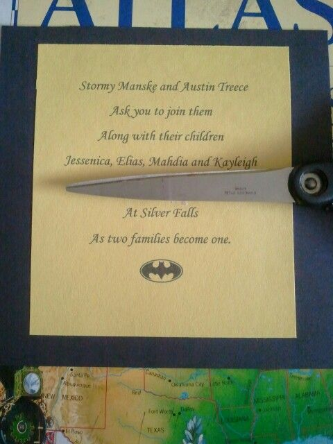 Wedding Invitation Creator with awesome invitation template