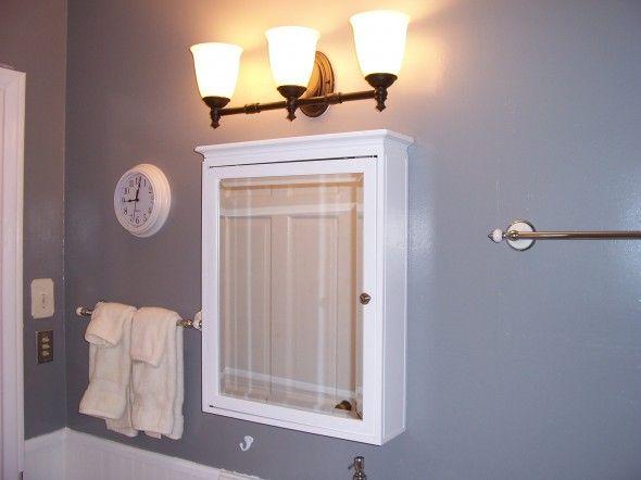 Small bathroom - Fixture option Main Bathroom Makeover Pinterest