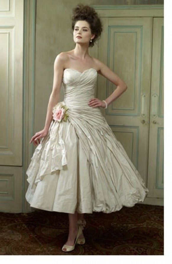 50s Inspired Wedding Dress Of 50s Style Wedding Dress Too Beautiful 50 39 S Style