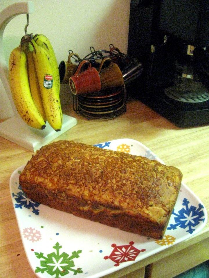 Herb Batter Bread | Recipe