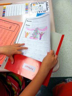 1st grade writing workshop ideas